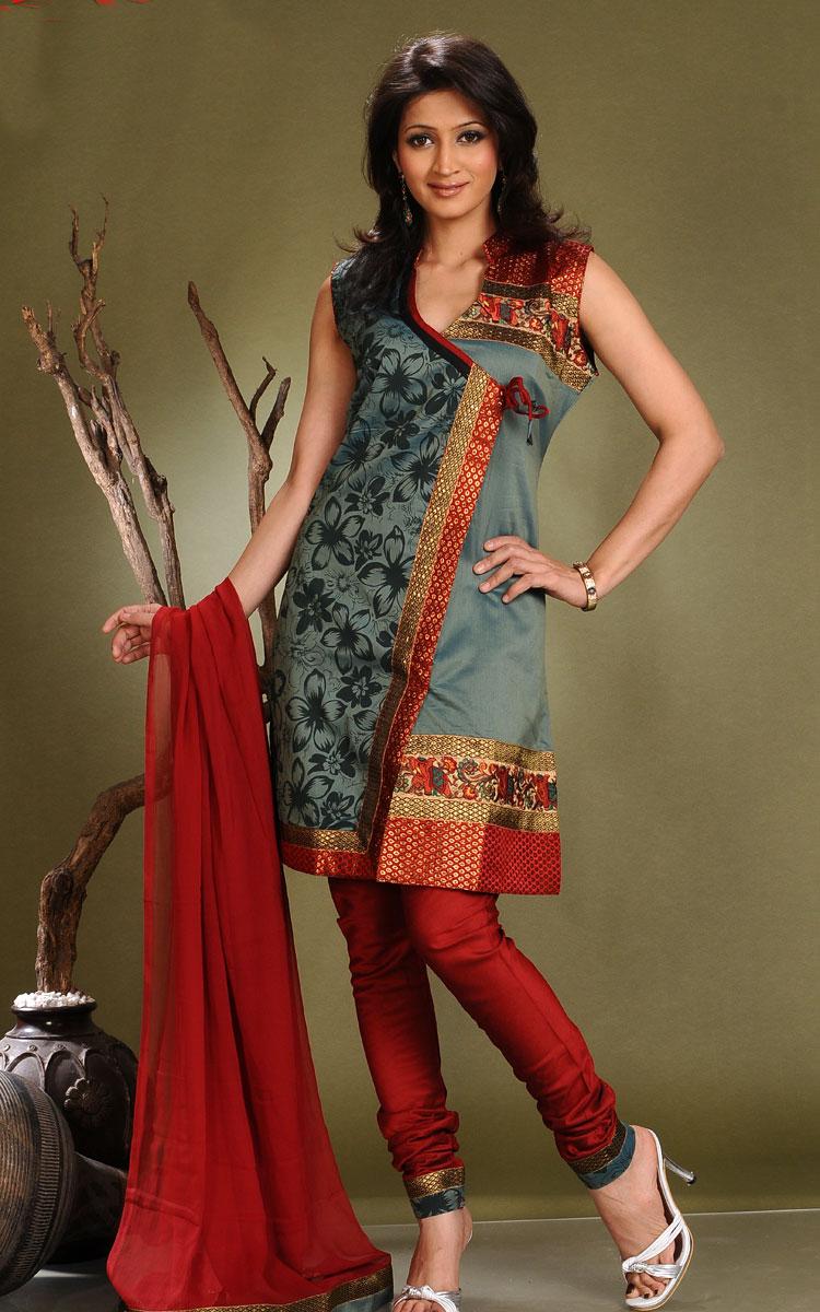 Salwar Suits Online Salwar Kameez Dress   Voonik