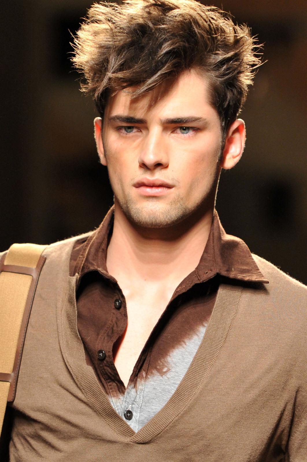 Sean O Pry Model Yusrablog Com